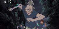 Ichi En el campo de la muerte