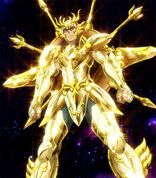 Dohko de Libra God Cloth HD