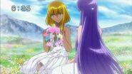 Athena y Pallas