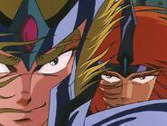 Dante y Capella