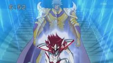 Kōga vs Harbinger