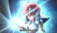 Equuleus Meteor