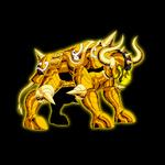 Taurus cloth