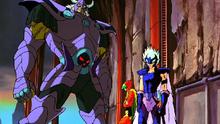 (Asgard) Os Guerreiros Deuses de Durval