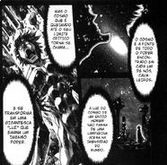 A origem do poder cósmico