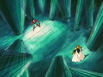 Shun no Labirinto de Gêmeos