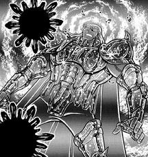 Aldebaran sob o efeito da Sinfonia da Morte