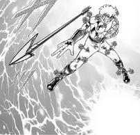 Flecha das Sombras