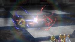 Paradox vs Integra 2ª batalha(-fair--