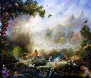Jardim do Eden