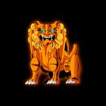 Armadura de Leão Menor