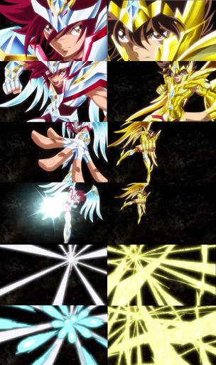 Eyecatch2 - 2nd Season - Omega