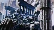 Ruinas do Templo do Sol