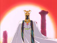 Shion anime clássico 2