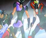 (Asgard) Soldados de Asgard