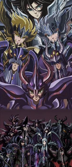 Hades espectres banner