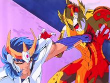 Ikki vs Kasa de Lymnades