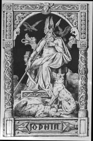 Odin history