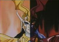 Grande Mestre e Ares
