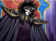 Hades possuindo shun 2