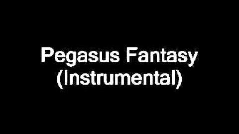 Pegasus Fantasy - Versão Instrumental