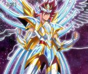 Pegasus Kouga 89
