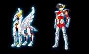 Pegasus Anime V1