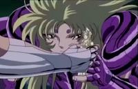 Shion da armadura a Seiya--fair--