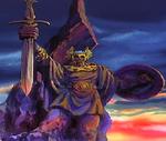 (Asgard) Odin