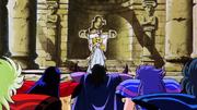 Reunião cavaleiros fantasmas