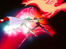 Bado vs Ikki - O Tigre contra a Fênix