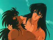 Shiryu e Ohko -