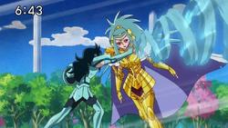 Paradox vs Ryuho