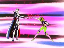Bado vs Shaina
