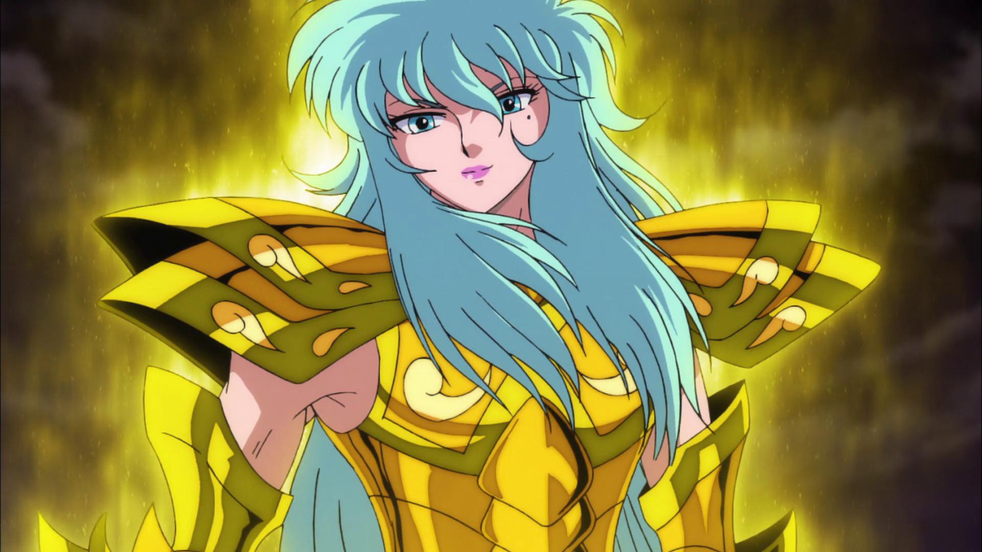 Afrodite De Peixes Alma De Ouro Saint Seiya Wiki Fandom