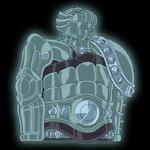 Armadura de Hércules