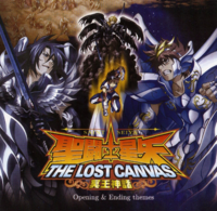 Saint Seiya The Lost Canvas Opening & Ending Themes Cover