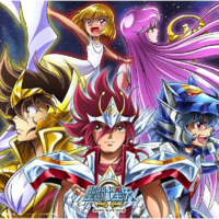 Saint Seiya Omega Opening 3 Theme – Senkou Strings Cover