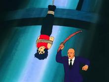 Tatsumi tortura Ikki