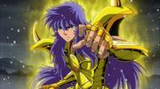 Milo de Escorpião em Soul of Gold