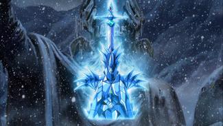 Odin Robe (Soul of Gold)
