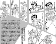 Vol. 6 - Personagens