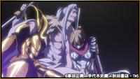 Shion Hakurei Yuzuhira vs Hypnos