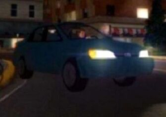 Zimos - front right with lights in Saints Row