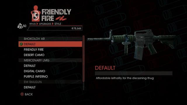 File:Weapon - Rifles - Automatic Rifle - Shokolov AR - Default.png