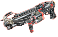 SRGooH weapon shotgun Damned Impaler