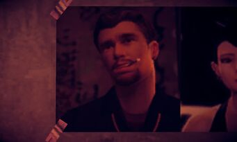 Troy photo in the Saints Row Church in Saints Row IV