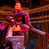 SRG Challenge kill sniper