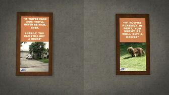 Stilwater Savings & Loan - demotivational posters