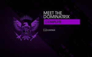 EtD Meet the Dominatrix complete